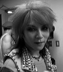 Jena Green uploaded this image to 'X Japan/hide sama'.  See the album on Photobucket.