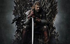 TV Show Game Of Thrones  Eddard Stark Sean Bean Wallpaper