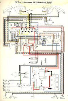 E B Add Ea B C F on 77 Vw Bug Electrical Diagram