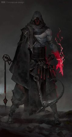 Ideas Dark Fantasy Art Character Inspiration Artworks For 2019 Dark Fantasy Art, Fantasy Kunst, Fantasy Armor, Dark Art, Digital Art Fantasy, Fantasy Character Design, Character Concept, Character Inspiration, Character Art