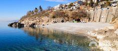 Beach Prva draga - Senj - Lika - Croatia