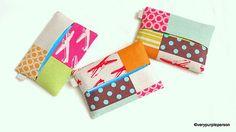 Tissue cases by verypurpleperson, via Flickr