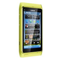 Nokia N8 Unlocked GSM Touchscreen Phone Featuring GPS with Voice Navigation and 12 MP Camera http://ecommerce.tcs.com/mos/control/product?product_id=20050