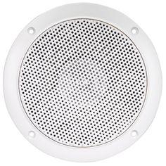 "$29.95 AquaVibe WR45W   5"" Dual Cone Waterproof Speaker"