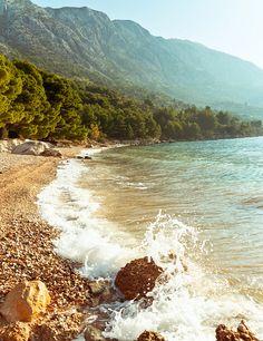 What a wonderful world ... | Igrane, Split | Croatia (by LaPanteraRosa. Flickr