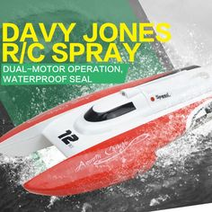 Speed Radio Rc Boat Professional Control Electric RC Racing Boat Speedboat barco Kids Children Toy