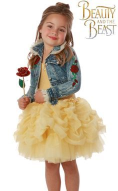 Belle birthday outfit - How to Throw The Perfect Beauty and the Beast Birthday Party – Belle birthday outfit Princess Birthday, Princess Party, Girl Birthday, Birthday Ideas, Birthday Recipes, 15th Birthday, Frozen Birthday, Beauty And Beast Birthday, Beauty And The Beast Party