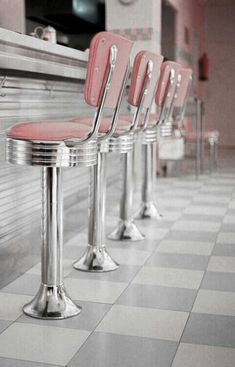 Remember this - Soda Fountain Counter☆