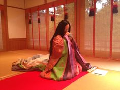 Stay at special Japanese hotel at Tokushima. Wearing traditional Japanese clothes and do the 聞香(monkou).  Was exciting!!!