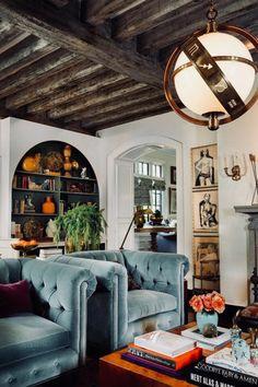 Home Interior Scandinavian .Home Interior Scandinavian Home Living Room, Living Room Furniture, Living Room Decor, Living Spaces, Small Living, Modern Living, Eclectic Living Room, Rustic Furniture, Apartment Living