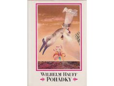 hauff pohádky - Hledat Googlem Cover, Books, Art, Art Background, Libros, Book, Kunst, Performing Arts