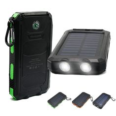Solar Power Bank Powerbank Charger 12000 mah battery Universal Portable power bank High-Capacity External Sun solar charger Feture:  Capacity:12000 mAh Input: DC5V Output: Dual USB DC5V-1.0  what are the most important aspects you will consider when choose a digital product from wide market sea...  http://fizzleplus.com/product/solar-power-bank-charger-universal-portable-high-capacity/ FREE WORLDWIDE SHIPPING