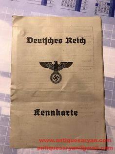 Ww2, Germany, Deutsch, Cards