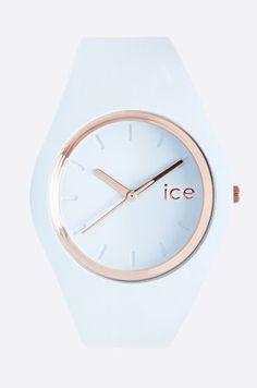 Zegarek - Ice-Watch - błękitny ICE.GL.LO.U.S.14