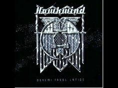Hawkwind - Lord of light.