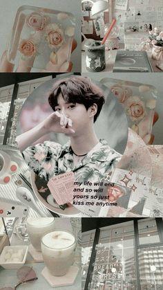 Tumblr Wallpaper, Bts Wallpaper, Wallpaper Backgrounds, Iphone Wallpaper, Exo Memes, Kpop Exo, Suho Exo, Wallpapers Kpop, Exo Lockscreen