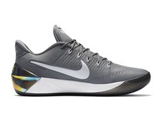 Nike officially unveils the Kobe A., the first post-retirement sneaker for Kobe Bryant.