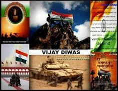 The 15th anniversary of Kargil Vijay Diwas