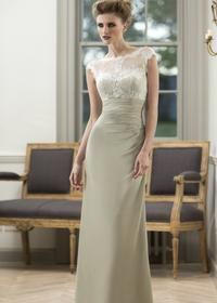 True Bridesmaids Dresses | M576 | True Bride