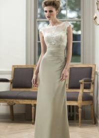 True Bridesmaids Dresses | M576 | True Bride