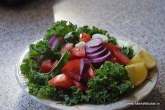 Healthy Salad Recipes, Mai, Cobb Salad, Vegan, Food, Diet, Essen, Meals, Vegans