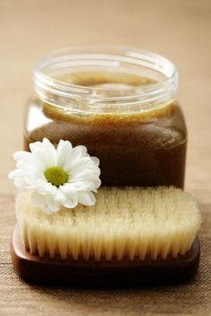 natural remedies, honey mask for dry skin