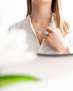 Suomessa 100% Hopeasta valmistetut korut korostavat upeita piirteitäsi ja kestävät korkean laatunsa ansiosta käytössä pitkään ⭐️ Martini, Stud Earrings, Jewelry, Fashion, Moda, Jewlery, Jewerly, Fashion Styles, Stud Earring