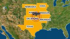 A 5.6 magnitude earthquake struck Saturday morning near Pawnee, Oklahoma…