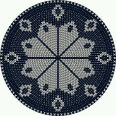 Wayuu Mochilla Bag Chart Mimuu com Tapestry Crochet Patterns, Loom Patterns, Knitting Patterns, Crochet Chart, Crochet Stitches, Mochila Crochet, Tapestry Bag, Crochet Purses, Crochet Home
