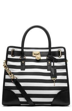MICHAEL Michael Kors 'Hamilton - Large' Tote available at #Nordstrom. This may be my gift to myself withy first paycheck
