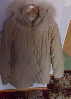 Kup mój przedmiot na #vintedpl http://www.vinted.pl/damska-odziez/kurtki/16320287-kurtka-khaki-l-40