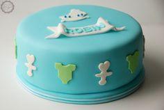 Baptism Cake   MakeUrCake
