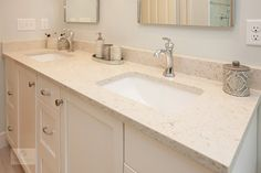 Transitions Kitchens and Baths – The Latest in Bathroom Cabinetry Styles Spa Bathroom Design, New Bathroom Designs, Bathroom Design Inspiration, Bath Design, Bathroom Styling, Quartz Bathroom Countertops, Bathroom Cabinetry, Bathroom Flooring, Bathroom Renovations