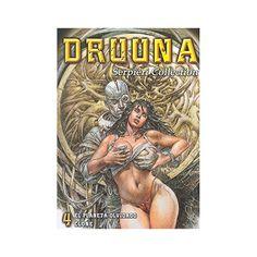 Pop Art Drawing, Art Drawings, Golden Jaguar, Serpieri, 18 Movies, Comic Art Girls, Gladiators, Comic Artist, Comic Books Art
