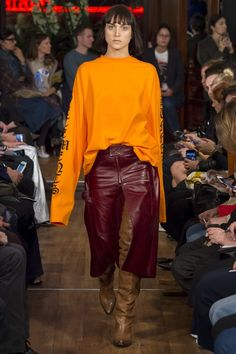 Vetements SS16 Paris