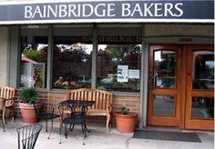 Bainbridge Bakers, Bainbridge Island WA