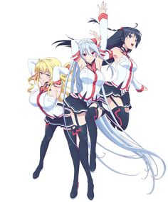 Hybrid x Heart Magias Academy Ataraxia Masou Gakuen Hxh Himekawa Hayuru Figure