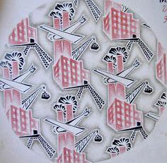 uchitelj: Шедевры агиттекстиля Textiles, Textile Patterns, Textile Prints, Textile Design, Fabric Design, Russian Constructivism, Soviet Art, Russian Art, Fabric Wallpaper