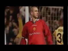 Do You Remember This Eric #Cantona #MUFC Goal vs Sunderland ???