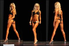bikini competition-- @Dominique Aizpurua Flugelman Aizpurua Flugelman sumpter, this will be us in a year. So excited!