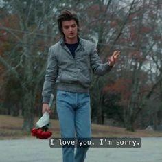 I love you too ♥