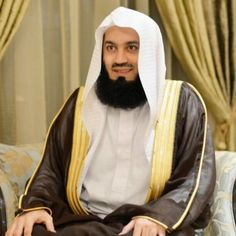 Mufti Ismail Menk Ramadhan 2014 in Putrajaya, Malaysia. Sourced from Muslim Central Media