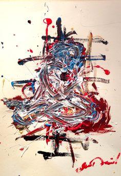 """Figurative+Abstract.""/sketchedbysonerdemirel."