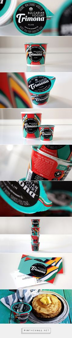 Diet logo design galleries 63 ideas for 2019 Yogurt Packaging, Dairy Packaging, Kids Packaging, Fruit Packaging, Brand Packaging, Design Packaging, Bulgarian Yogurt, Yogurt Brands, Best Diet Foods