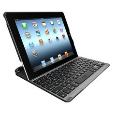 IPad 2 with Zaggmate keyboard or eee Pad Transformer with docking keyboard?