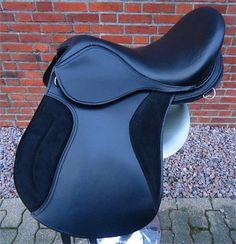 sortenta sattel designed by edelhart