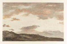 John Robert Cozens, The Cloud
