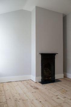 how to whitewash wooden floors, OSMO UK floor oils, wooden floorboards, pine floorboards, whitewashed wood floor