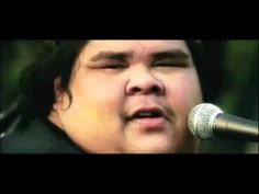 "Somewhere over the Rainbow - Israel ""IZ"" Kamakawiwoʻole. Only became familiar with this singing artist because he was one of my son's favorites. Thank you, Ricky, I love you. Music Film, My Music, Fancy Music, Best Song Ever, Greatest Songs, Kindergarten Themes, Free Songs, The Power Of Music, Cover Songs"