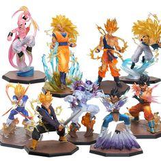 Dragon Ball Z Trunks Time Machine Props Light Light Figure Anime USED Manga